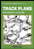Peco PB-66 The Railway Modeller Book of Track Plans for various locations